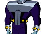 Brainiac (DC Animated Universe)