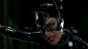 Catwoman BR