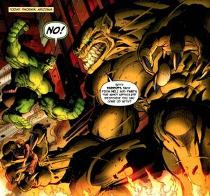 Devil Hulk (Earth-616) 0005