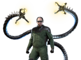 Doctor Octopus (Marvel's Spider-Man)
