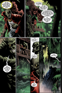 Killer Croc Prime Earth 0022