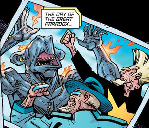 King Shark Prime Earth 0048