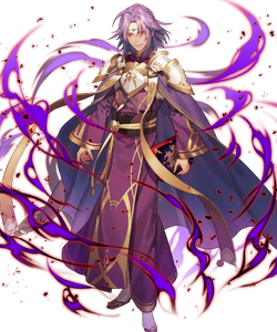 Lyon Demon King Heroes