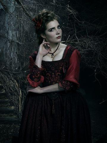 Mercy Lewis (Salem)