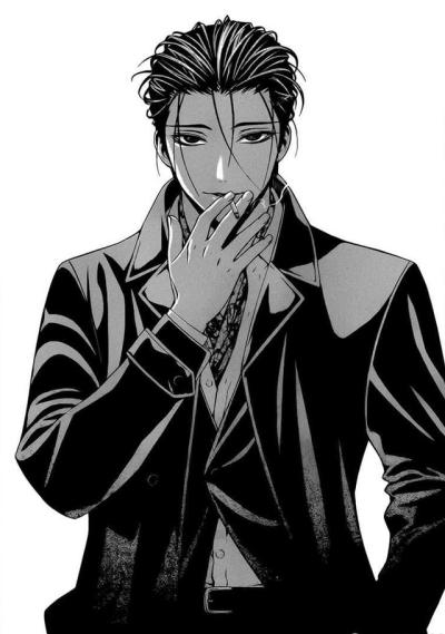 Alucard (Rosario+Vampire)