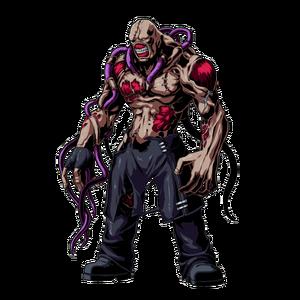 Mutated Nemesis (Clan Master)