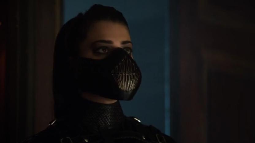 Nancy (Gotham)