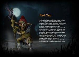 Redcap goblin by eggmungus-d9rzdnc