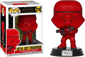Sith Jet Trooper POP