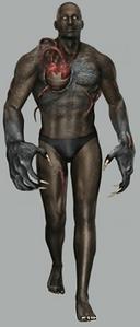 Thanatos (Resident Evil)