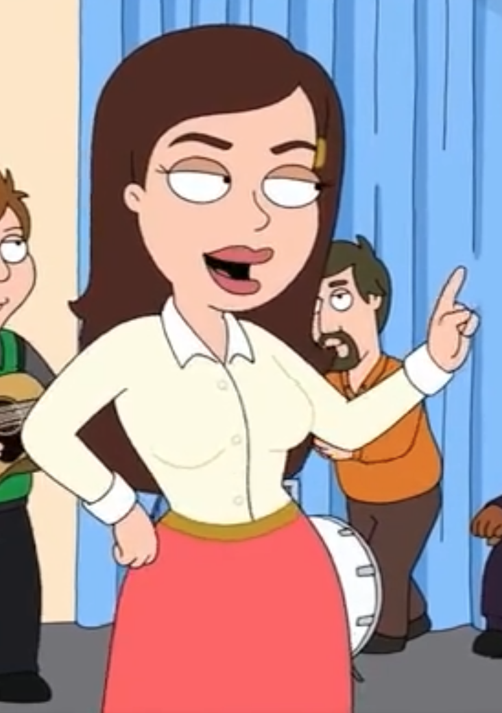Vanessa (The Cleveland Show)