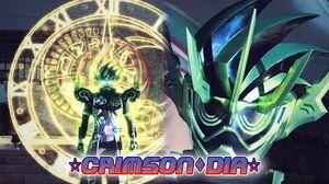 Vietsub MAD Kamen Rider Cronus - JUSTICE (by Hiroyuki Takami)