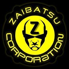 Zaibatsu Corporation Icon