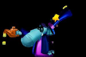 Ales Rayman Legends