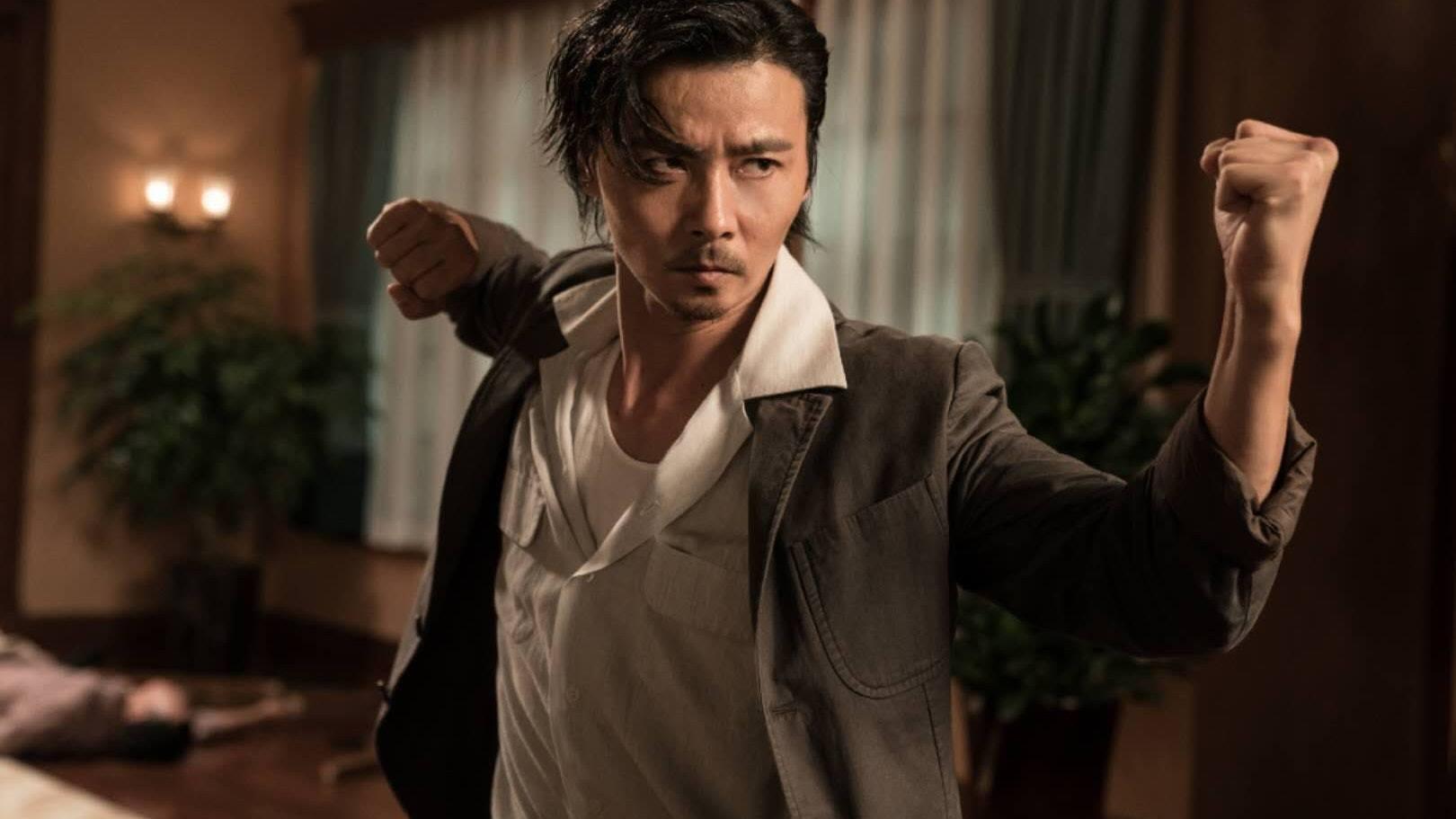 Cheung Tin-chi
