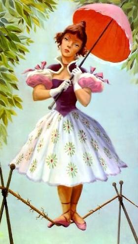 Daisy de la Cruz