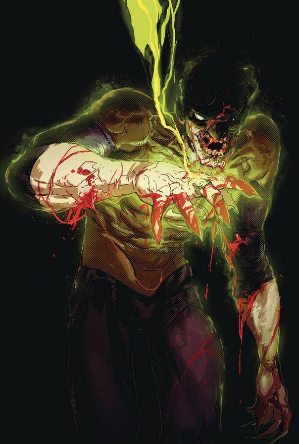 Hal Jordan (DCeased)