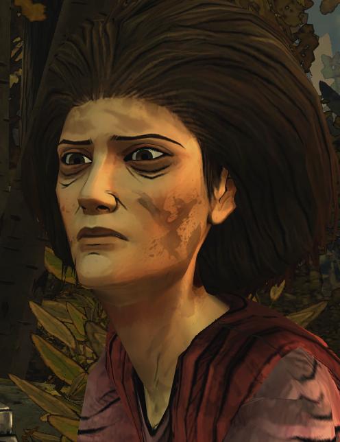 Jolene (The Walking Dead)