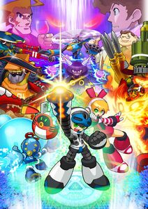 Mighty-No.-9-poster