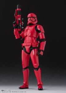 SHF Sith Trooper