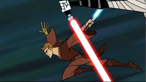 Skywalker soaring