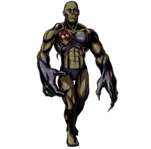 Thanatos (Clan Master)