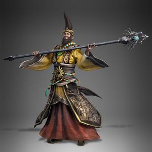 Zhang Jiao (DW9)
