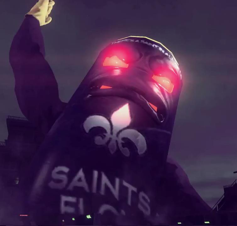 Paul (Saints Row)