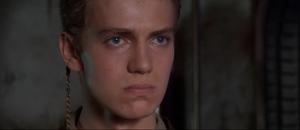 Anakin hate