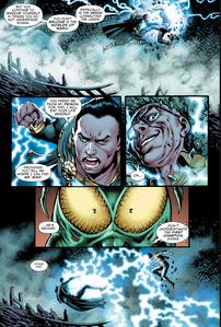 Black Adam vs Sivana 02