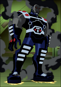 Darkseid DCAU 012