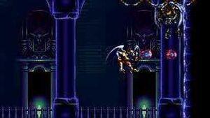 Demon's Crest Boss Battle Arma Third Fight