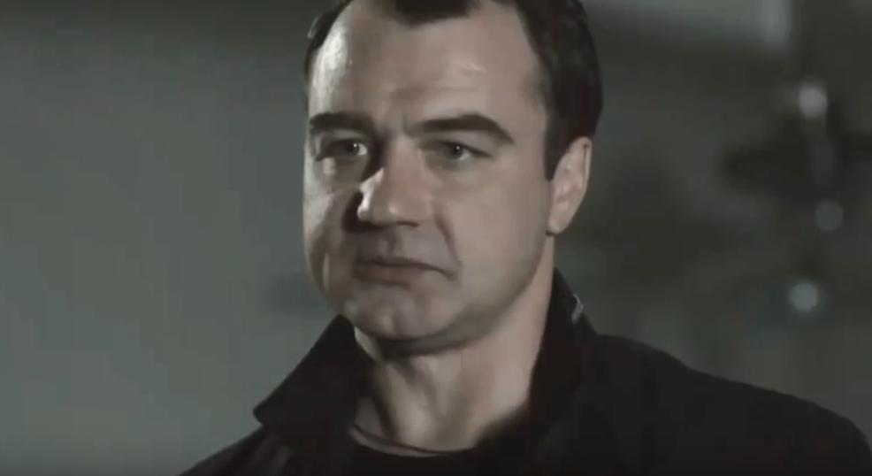 Andrei Dudajev