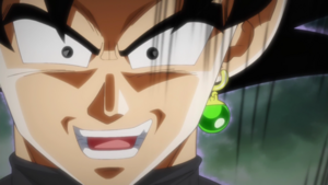 Goku Black Insane (1)