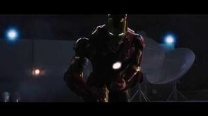 Iron Man Vs Iron Monger Part 3 Iron Man (2008)