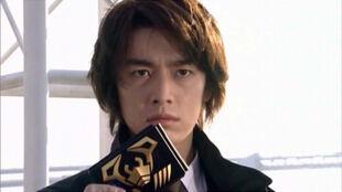 Masashi Sudoh