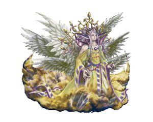 Mateus the Light Emperor