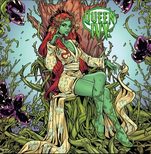 Poison Ivy Prime Earth 03
