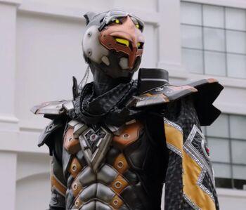Ranger (robot)
