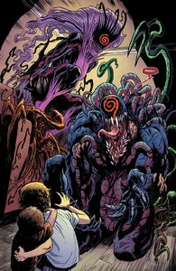 Symbiotes (Earth-616) 0001