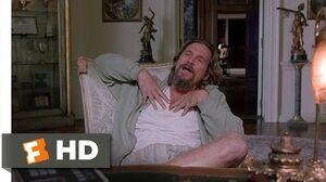 The Big Lebowski - I'm the Dude Scene (3 12) Movieclips