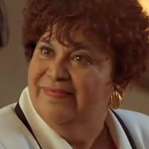 Yolanda Saldívar