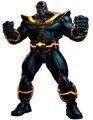 !Thanos Portrait Art