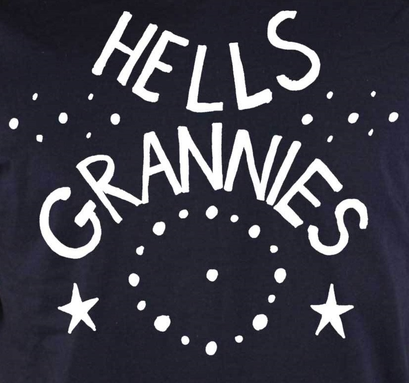 Hell's Grannies