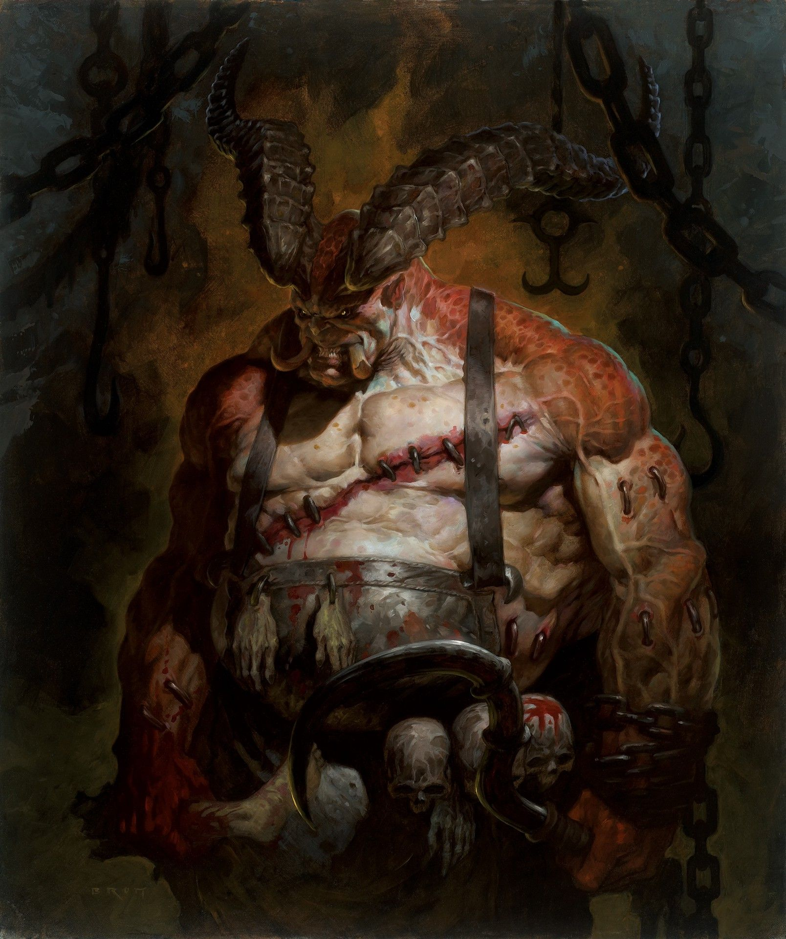 The Butcher (Diablo)