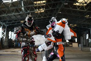 Another Fourze 4