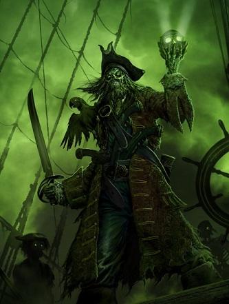 Captain Cinnabar