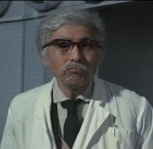 Shinji Mafune