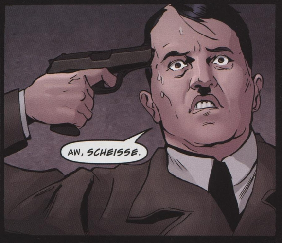 Adolf Hitler (Duke Nukem)