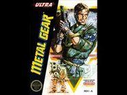 Metal Gear OST - 07 ESCAPE -BEYOND BIG BOSS-